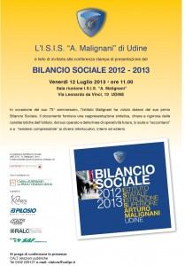 Conferenza stampa BS