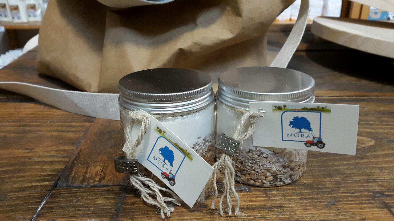 grano-farina locale
