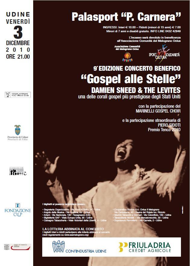 gospel-alle-stelle